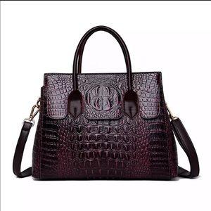 Genuine Leather Women's Bag 10